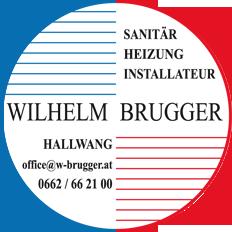Wilhelm Brugger - Sanitär, Heizung, Installateuer